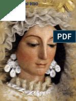 Boletín Anual de la Hermandad de Belén de Pilas publicado en el año 2010