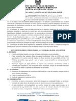 ORIENTAÇÃO ALUNO-TRABALHADOR