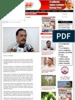 31-07-2012 Rentable el café en Nayarit, Pablo Ramírez Escobedo