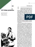 Guerrero, Diego - Cuestiones Polemicas en Torno a La Teoria Marxista Del Trabajo Productivo-1990