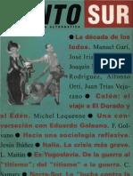Viento Sur, nº 005, octubre 1992