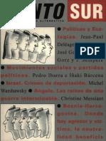 Viento Sur, nº 007, febrero 1993
