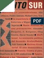 Viento Sur, nº 011, octubre 1993