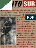 Viento Sur, nº 018, diciembre 1994
