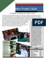 FFK Newsletter 2009