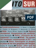 Viento Sur, nº 027, septiembre 1996