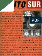 Viento Sur, nº 029, noviembre 1996