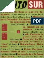 Viento Sur, nº 030, diciembre 1996