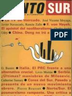 Viento Sur, nº 031, marzo 1997
