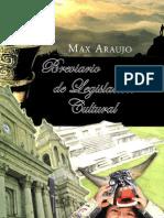 Breviario Max Araujo