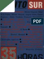 Viento Sur, nº 037, abril 1998