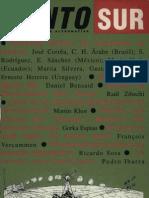 Viento Sur, nº 039, agosto 1998