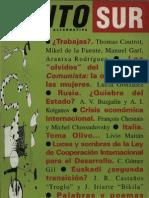 Viento Sur, nº 040, octubre 1998
