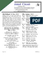 SWIARC February Newsletter 2012 Ver2