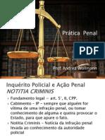 Prática  Penal QC aula 01