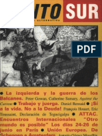 Viento Sur, nº 044, junio 1999