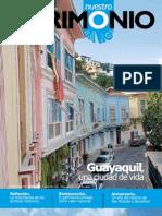 Revista Del Ministerio Coordinador de Patimonio Cultural No. 35
