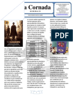 LA CORNADA AÑO 2 Nº 7 JULIO 2012