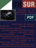 Viento Sur, nº 051, mayo 2000