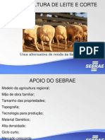 App Ovinocultura Leiteira