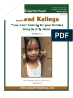 0278 - CI - Housing for Poor Families Proposal2010