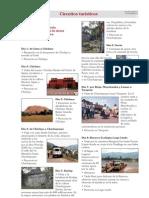 Experiencia Peru Norte PTW PER006 CA