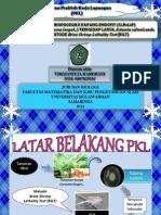 Presentation Laporan PKL
