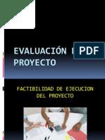 Factibilidad de Ejecucion Del Proyecto Universidad Beta