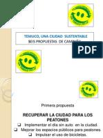 Temuco Ciudad Sustentable PPS.