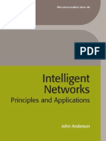 Intelligent Networks Principles and Applications