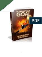 Achieve Your Goals - Achieve Your Dreams