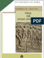 Tacito - Vida de Julio Agricola