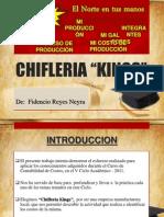 Chifleria Kings
