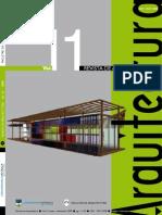 El Proyecto Clasico en Arquitectura