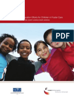 Court-Based Education Efforts for Children in Foster Care, Arizona 2007