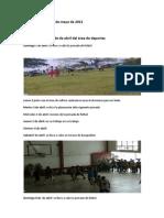 Abril Deportes
