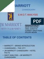 Jw Marriott
