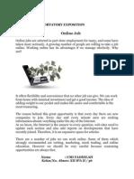 Text Hortatory Exposition