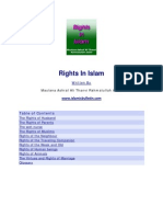 Rights in Islam