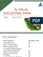 Sahiwal Industrial Park
