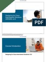 Ccda Desgn v2.0 Sg Ppt to PDF