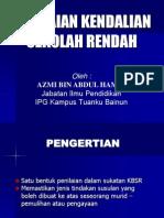Kuliah 15 PKSR
