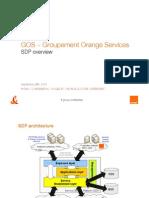 Module SDP V1 Amd Rfi