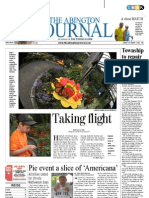The Abington Journal 08-01-2012