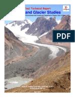 Snow Glacier