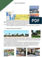 Belle Resort-Final Paper