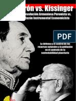 Peron vs Kissinger Paulo Ares