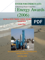 Energy Award 2006 Linthar RE Project (Final)
