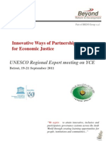 BRD - Partneships for Economic Justice
