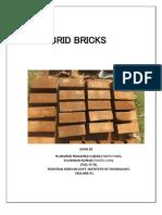 Hybrid Bricks